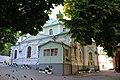 Церква Вознесенська Київ Голосіївський просп, 54.JPG