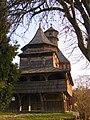 Церква Здвиження Чесного Хреста 1613 р. (Західний фасад), м.Дрогобич.JPG