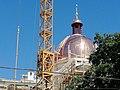 Церковь Рождества на Песках. Главный купол.jpg