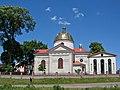 Церковь в пригороде Червонограда.JPG