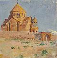 Հռիփսիմեի վանքը. Էջմիածին (1913).jpg