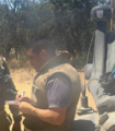 אבירם זינו במהלך מבצע צוק איתן.png