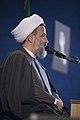 سخنرانی علیرضا پناهیان در جمع هیئت های مذهبی در قصر شیرین به مناسبت بیست و دوم بهمن ماه Alireza Panahian 29.jpg