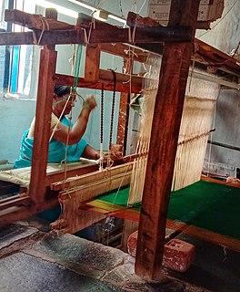 Dharmavaram handloom pattu sarees and paavadas