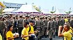 พระราชพิธีบรมราชาภิเษก 2562 Coronation of King Rama X 5.JPG