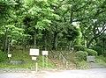 世田谷区立世田谷城址公園 - panoramio.jpg