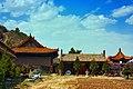 五寨南禅寺小院——2012-04-29 - panoramio.jpg