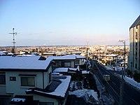 八戸市街地の眺め - panoramio - ohkubo.jpg