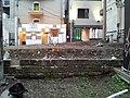 円山町の段々。この石垣は、いつ頃できたものだろうか。 - panoramio.jpg