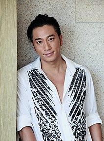 Ron Ng Hong Kong actor and singer