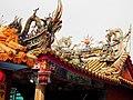 土地祠 Earth God Shrine - panoramio.jpg