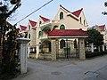 大团镇大杨村 - panoramio.jpg