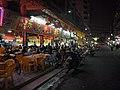 大排档一条街 - Food Stalls - 2012.03 - panoramio.jpg