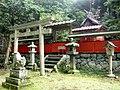 宇陀市大宇陀調子 十二神社 Jūni-jinja, Ōuda-Chōshi 2011.6.03 - panoramio.jpg