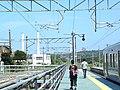 広野駅 1 北方向 Hirono Station 1 north direction August 23, 2012 photography - panoramio.jpg