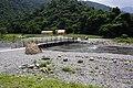 新城溪便橋 A Temporary Bridge over Xincheng River - panoramio.jpg