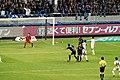 明治安田生命J1リーグ【2017シーズン17第25節】G大阪vs神戸-30 (23518257138).jpg