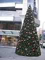 聖誕節來臨2008年12月 - panoramio - Tianmu peter (7).jpg