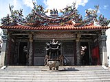 祀典興済宮
