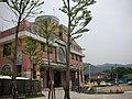 鶯歌車站 Yingge Station - panoramio.jpg