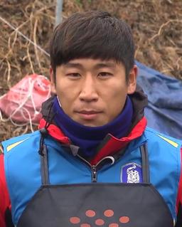 Lee Keun-ho South Korean footballer