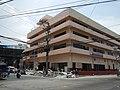 0050jfUniversidad Santa Cruz Quiapo Church Plaza Manila Bridge Riverfvf 02.jpg