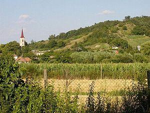 Dubník - Image: 01 Dubnik