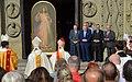 02016 068 Katholischer Wallfahrt im Zeichen von Gottes Barmherzigkeit, Bielitz, Bielsko-Biała.jpg