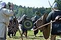 02018 0635 Wikinger Reenactment-Gruppen des 11.Jahrhunderts -Trzcinica.jpg