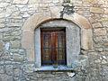 027 Carrer del Pedró (Talamanca), finestra.JPG