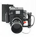 0346 Mamiya Universal 100mm F3.5 E 6x9 Polaroid (5646422900).jpg