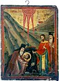 034 First and Second Finding of the Venerable Head of Saint John the Baptist.jpg