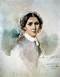 03 Bonaventure Laurens Clara Schumann 1853.jpg