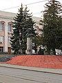 05-101-0380 Пам'ятник І.В. Бевзу, м. Винниця IMG 8146.jpg