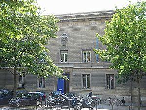École Spéciale d'Architecture - l'École spéciale d'architecture