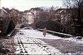 077L04060181 Vorortelinie, Station Gersthof, Brücke über die Gentzgasse, Blick Richtung Heiligenstadt,.jpg