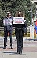 07 Protesters in Geneva demand the release of Armenian POWs, 15 April 2021.jpg