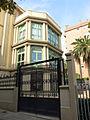 098 Casa Orlandai, façana c. Jaume Piquet.JPG