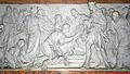 0 Monument funéraire de Christine de Suède - St-Pierre - Vatican (3).JPG