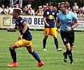 1. SC Sollenau vs. FC Red Bull Salzburg 2014-07-12 (124).jpg