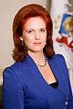 10.Saeimas priekšsēdētāja Solvita Āboltiņa (5206377188).jpg