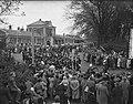 100 jaar KIM Den Helder , eerste dag, Bestanddeelnr 906-7849.jpg