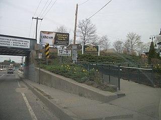 Medford, New York Hamlet & census-designated place in New York, United States