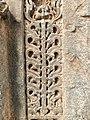 12th century Mahadeva temple, Itagi, Karnataka India - 40.jpg