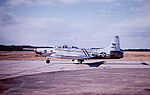 137th Fighter-Interceptor Squadron - Lockheed F-94B-1-LO Starfire 50-0856.jpg