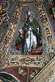 1476 - Milano - S. Lorenzo - Cappella S. Aquilino - S. Agostino - Foto Giovanni Dall'Orto - 18-May-2007.jpg