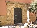 164 Institut Català d'Arqueologia Clàssica, antic mercat del Fòrum.jpg