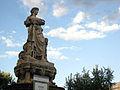 169 L'Agricultura, de Venanci Vallmitjana, parc de la Ciutadella.JPG