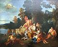 1717 de Troy Erziehung des Bacchus anagoria.JPG