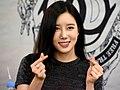 180826 베리굿 롯데몰 김포공항점 팬싸인회 태하 7.jpg